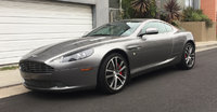 Picture of 2011 Aston Martin DB9 Coupe RWD, exterior, gallery_worthy