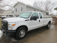 Picture of 2011 Ford F-250 Super Duty XLT Crew Cab, exterior, gallery_worthy