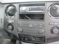 Picture of 2011 Ford F-250 Super Duty XLT Crew Cab, interior, gallery_worthy