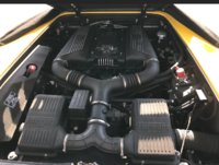 Picture of 1996 Ferrari F355, engine, gallery_worthy