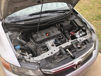 Picture of 2012 Honda Civic EX, engine, gallery_worthy
