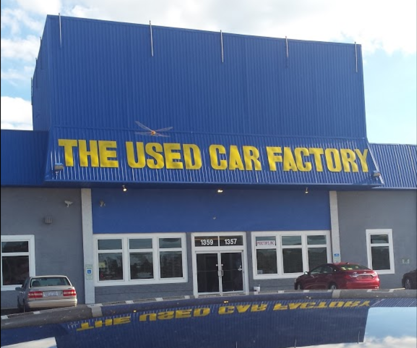 The Used Car Factory Rocky Mount Nc Read Consumer