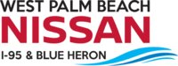 West Palm Beach Nissan logo