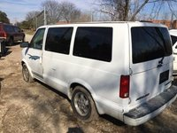 Picture of 2005 Chevrolet Astro Cargo Extended AWD, exterior, gallery_worthy