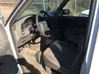 Picture of 2005 Chevrolet Astro Cargo Van Extended AWD, interior, gallery_worthy