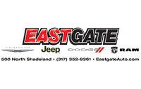 Eastgate Chrysler Jeep Dodge Ram logo