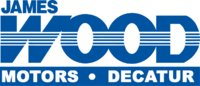 James Wood Motors logo