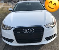 Picture of 2014 Audi A6 2.0T quattro Premium Sedan AWD, exterior, gallery_worthy