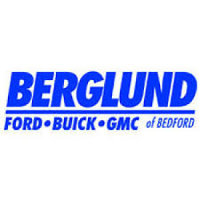 Berglund of Bedford Ford Buick GMC logo