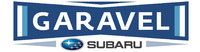 Garavel Subaru logo