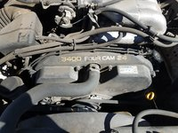 Picture of 1996 Toyota 4Runner 4 Dr SR5 SUV, engine, gallery_worthy