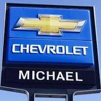 Michael Chevrolet logo