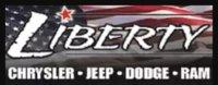 Liberty Chrysler Jeep Dodge Ram logo