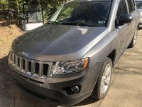 Picture of 2011 Jeep Compass Latitude 4WD, exterior, gallery_worthy