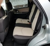 Picture of 2005 Mercury Mariner Luxury 4WD, interior, gallery_worthy