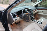 Picture of 2007 Cadillac SRX V6 AWD, interior, gallery_worthy