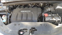 Picture of 2010 Honda Odyssey EX FWD, engine, gallery_worthy