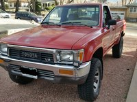Picture of 1989 Toyota Pickup 2 Dr Deluxe V6 Standard Cab LB, exterior, gallery_worthy