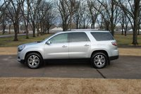 Picture of 2013 GMC Acadia SLT2, exterior, gallery_worthy