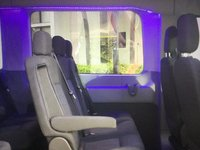 Picture of 2016 Ford Transit Passenger 350 XLT HD LWB High Roof Extended DRW, interior, gallery_worthy