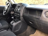 Picture of 2014 Jeep Patriot Latitude 4WD, interior, gallery_worthy