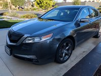 Picture of 2011 Acura TL FWD with Technology Package and 18-inch Wheels, exterior, gallery_worthy