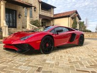 Picture of 2016 Lamborghini Aventador LP 750-4 SV, exterior, gallery_worthy