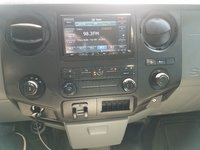 Picture of 2012 Ford F-250 Super Duty XL Crew Cab LB 4WD, interior, gallery_worthy