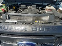 Picture of 2012 Ford F-250 Super Duty XL Crew Cab LB 4WD, engine, gallery_worthy