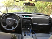 Picture of 2009 Jeep Liberty Sport, interior, gallery_worthy