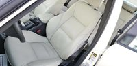 Picture of 2008 Saab 9-5 Aero, interior, gallery_worthy