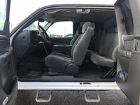 Picture Of 2004 Chevrolet Silverado 1500 Extended Cab LB RWD, Interior,  Gallery_worthy