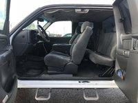 Picture Of 2004 Chevrolet Silverado 1500 Extended Cab LB RWD, Interior,  Gallery_worthy