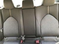 2018 Toyota Camry Interior Pictures Cargurus