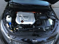 Picture of 2014 Kia Optima Hybrid LX, engine, gallery_worthy