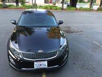 Picture of 2014 Kia Optima Hybrid LX, exterior, gallery_worthy