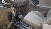 Picture of 2006 Hyundai Elantra Limited Sedan FWD, interior, gallery_worthy