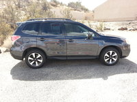 Picture of 2017 Subaru Forester 2.5i Limited, exterior, gallery_worthy