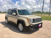 Picture of 2015 Jeep Renegade Sport, exterior, gallery_worthy
