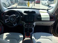 Picture of 2015 Jeep Renegade Sport, interior, gallery_worthy