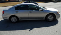 Picture of 2012 Mitsubishi Galant SE, exterior, gallery_worthy