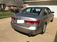 Picture of 2008 Hyundai Sonata V6 SE FWD, exterior, gallery_worthy