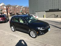 Picture of 2012 Volkswagen Tiguan SE 4Motion, exterior, gallery_worthy