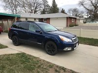 Picture of 2010 Subaru Outback 3.6R Limited, exterior, gallery_worthy