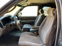 Picture of 2002 Toyota Tundra 4 Dr SR5 V6 Extended Cab SB, interior, gallery_worthy