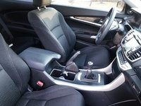 Picture Of 2013 Honda Accord Coupe EX L, Interior, Gallery_worthy