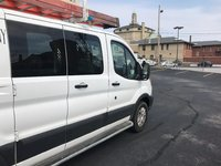 Picture of 2016 Ford Transit Cargo 250 3dr SWB Low Roof w/60/40 Side Passenger Doors, exterior, gallery_worthy