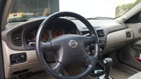 Picture of 2003 Nissan Sentra SE-R Spec V, interior, gallery_worthy