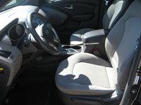 Picture of 2013 Hyundai Tucson GLS FWD, interior, gallery_worthy