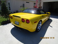 Picture of 2013 Chevrolet Corvette 3LT Convertible RWD, exterior, gallery_worthy